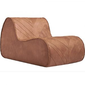 Missoni Home leather chair Virgola Oman
