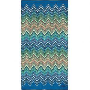 Missoni Home hamam towel Telemaco 170