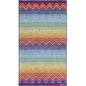 Missoni Home beach towel Tolomeo 159