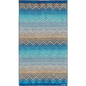 Missoni Home beach towel Tolomeo 170