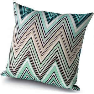 Missoni Home outdoor cushion Kew 170