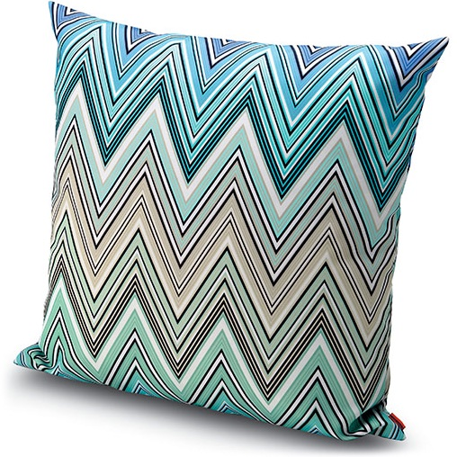 Missoni Home outdoor cushion Kew 170