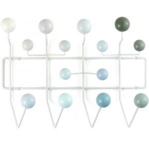 Vitra Eames Hang it All coat rack white