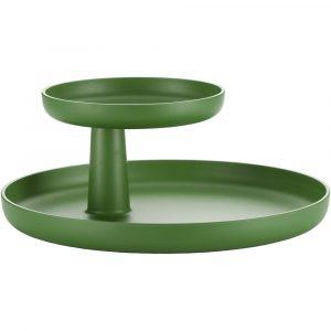 Vitra Rotary Tray palm green