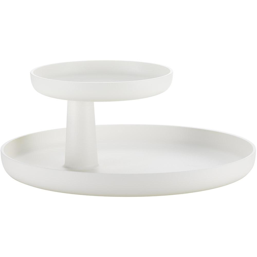 Vitra Rotary Tray white