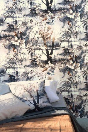 Jean Paul Gaultier wallpaper Brume terra