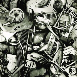 Jean Paul Gaultier wallpaper Cesar