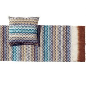 Missoni Home throw Prudence 170