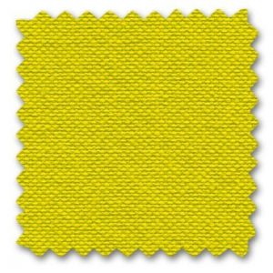 Vitra Seat Dot reversible cushion Yellow - Cream