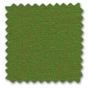 Vitra Seat Dot reversible cushion Green - Moss