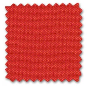 Vitra Seat Dot reversible cushion Red - Orange