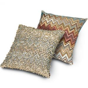 Missoni Home cushion Jarris-Jamilena 148