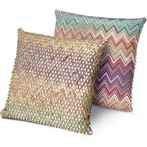 Missoni Home cushion Jarris-Jamilena 156