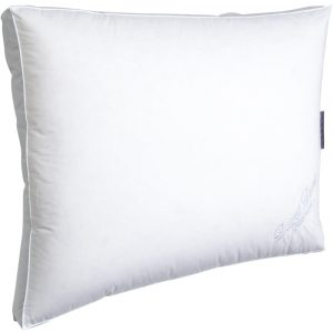 Duvet Doré Platinum goose down box pillow