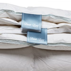 Duvet Doré Platinum 4-seasons goose down duvet
