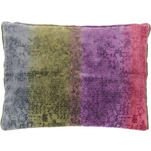 Designers Guild cushion Santafiora Berry