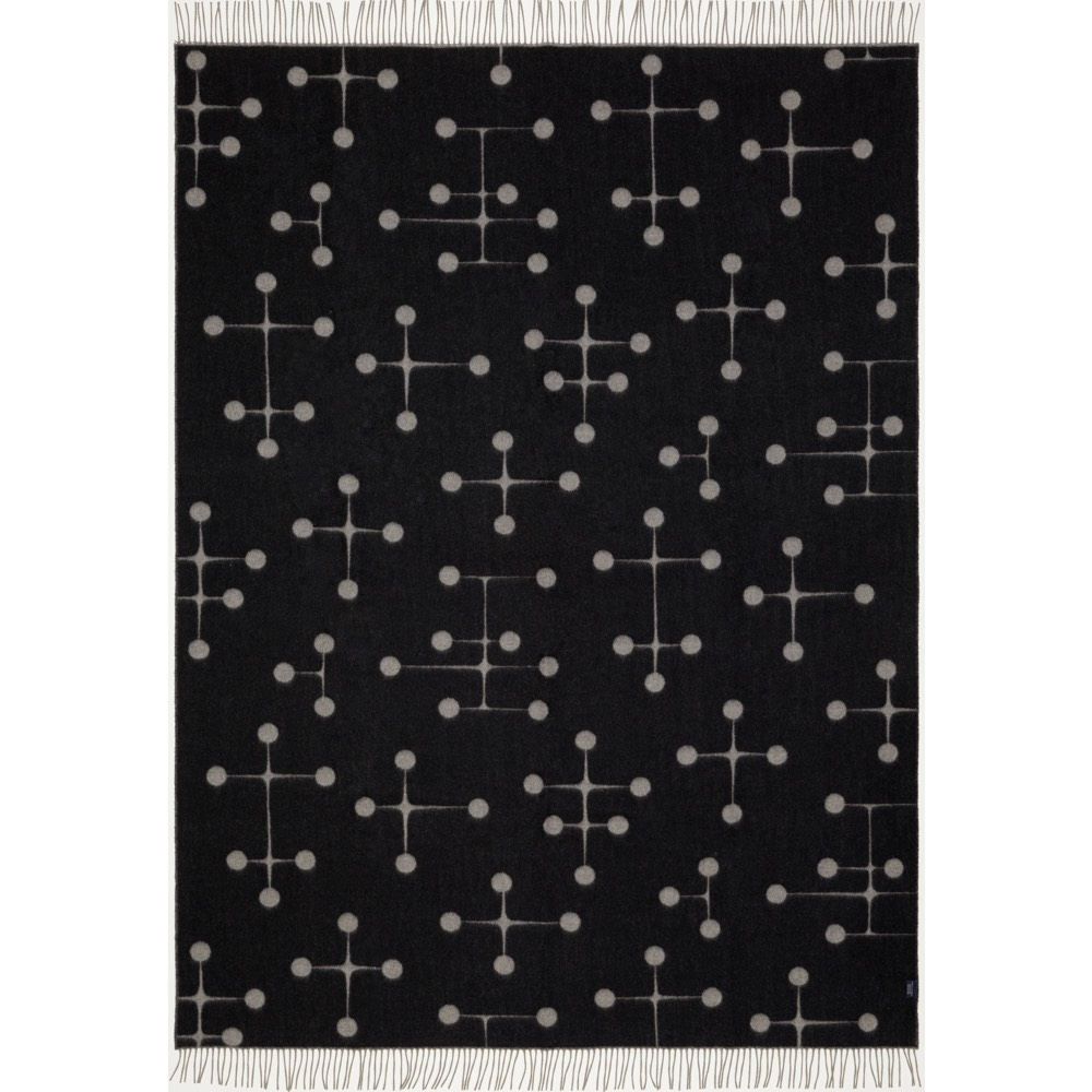 Vitra Eames blanket Dot Pattern