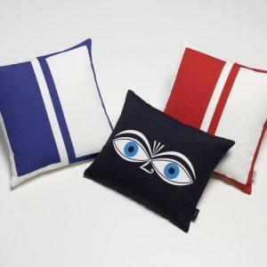 Vitra cushion Eyes