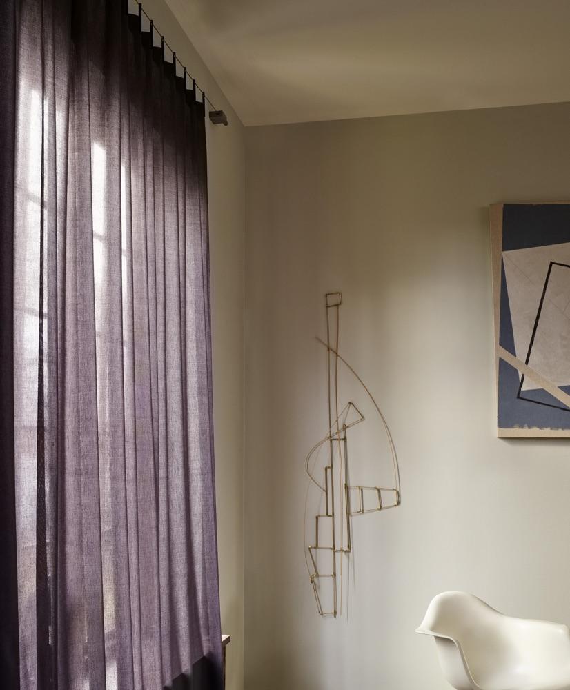 Kvadrat Ready Made Curtain Ace fabric