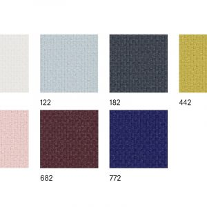 Kvadrat Ready Made Curtain Ace fabric