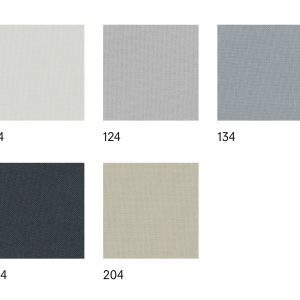 Kvadrat Ready Made Curtain Haze fabric