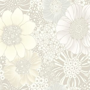 Missoni Home wallpaper Anemones 10000