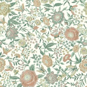 Missoni Home wallpaper Oriental Garden 10010
