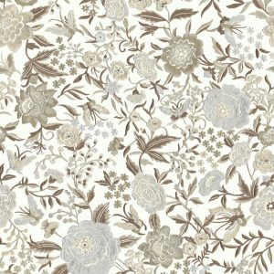 Missoni Home wallpaper Oriental Garden 10011