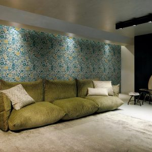 Missoni Home wallpaper Oriental Garden 10012