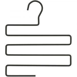 BEdesign Lume multi hanger charcoal