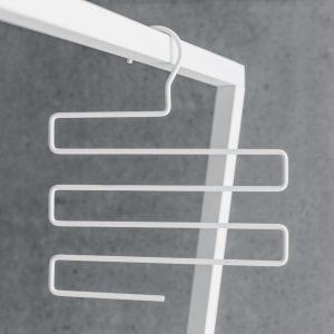 BEdesign Lume multi hanger white