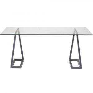BEdesign Lume table legs charcoal - set of 2