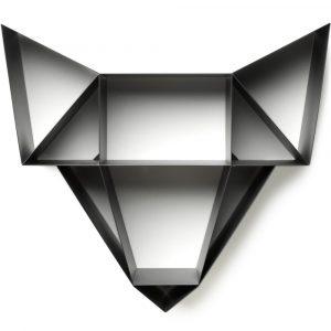 BEdesign Wolf Shelf charcoal