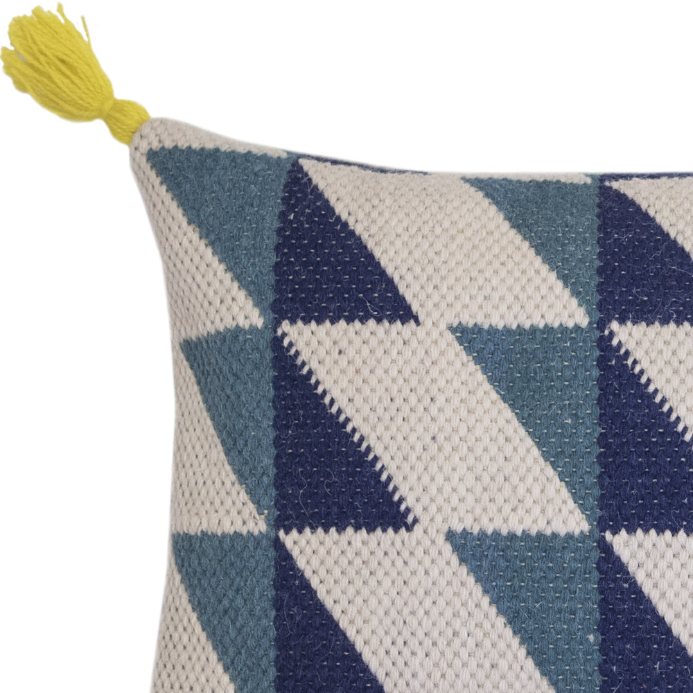 Brita Sweden cushion Canyon Blueberry