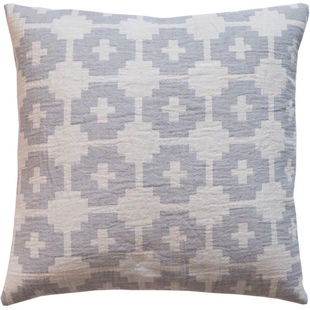 Brita Sweden cushion cover Flower Stone