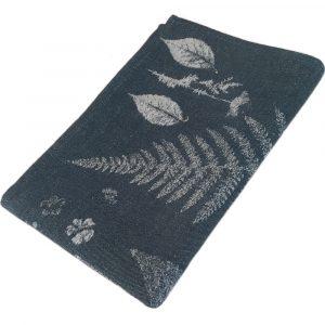 EST-1966 tea towel Leaves