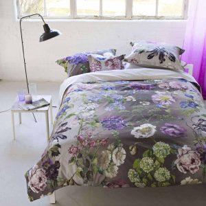 Designers Guild bed linen Alexandria