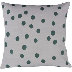 Donna Wilson cushion Forest grey