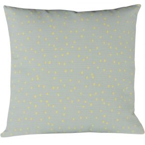 Donna Wilson cushion Owl green