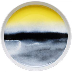 Marimekko dinner plate Saapaivakirja 32 cm