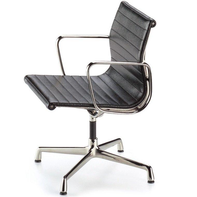 Vitra Aluminium Chair miniature
