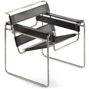 Vitra B3 Wassily chair miniature