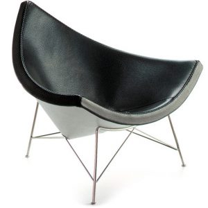 Vitra Coconut Chair miniature