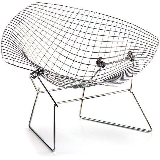 Vitra Diamond Chair miniature