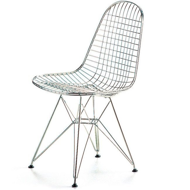 Vitra DKR Wire Chair miniature