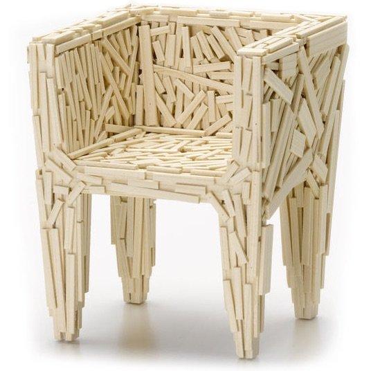 Vitra Favela chair miniature