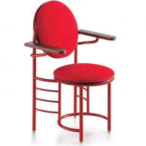 Vitra Johnson Wax Chair miniature