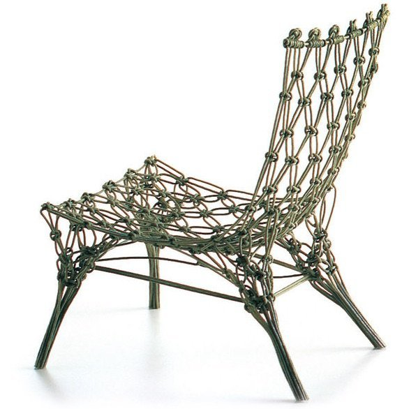 Vitra Knotted Chair miniature
