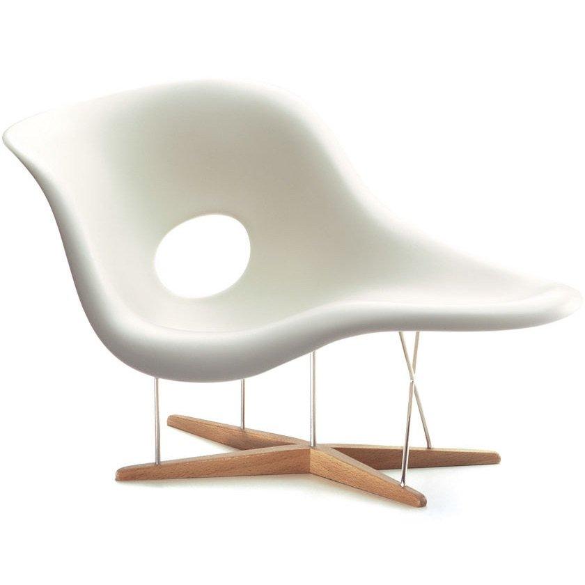 Vitra La Chaise miniature