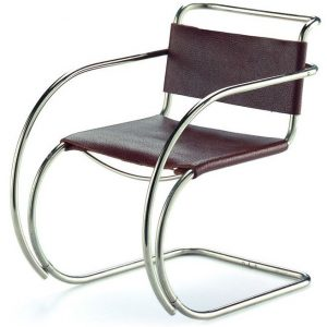 Vitra MR20 chair miniature